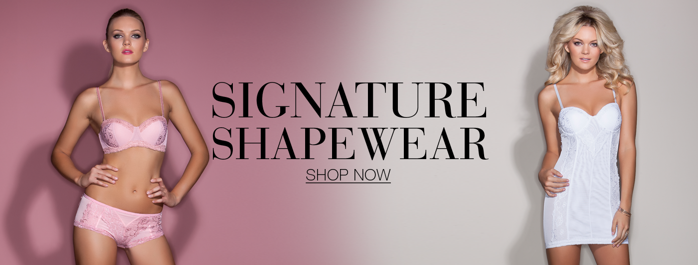 Signature Shapewear